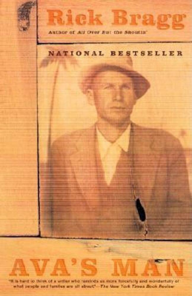 Ava's Man, Paperback