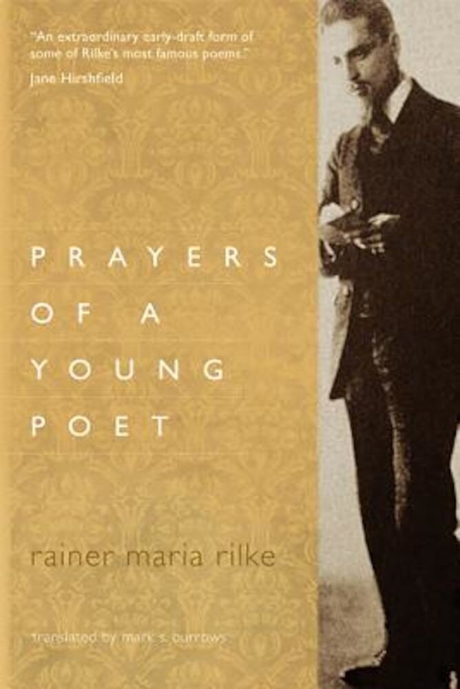 Prayers of a Young Poet, Paperback