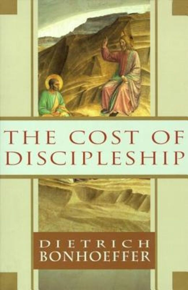 The Cost of Discipleship, Paperback