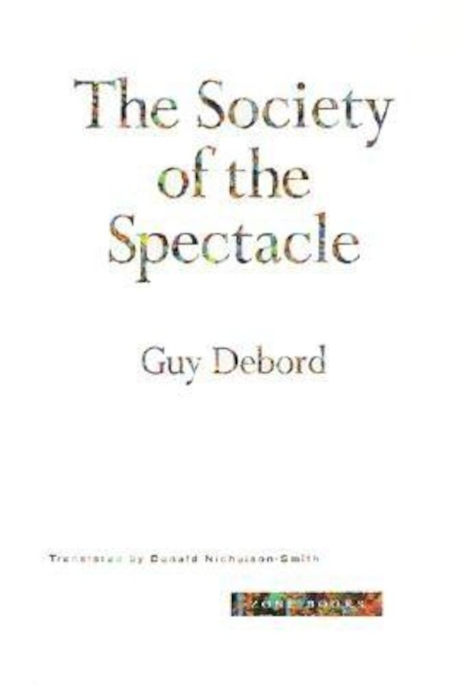 The Society of the Spectacle: Case Studies of Technical Communication in Technology Transfer, Paperback