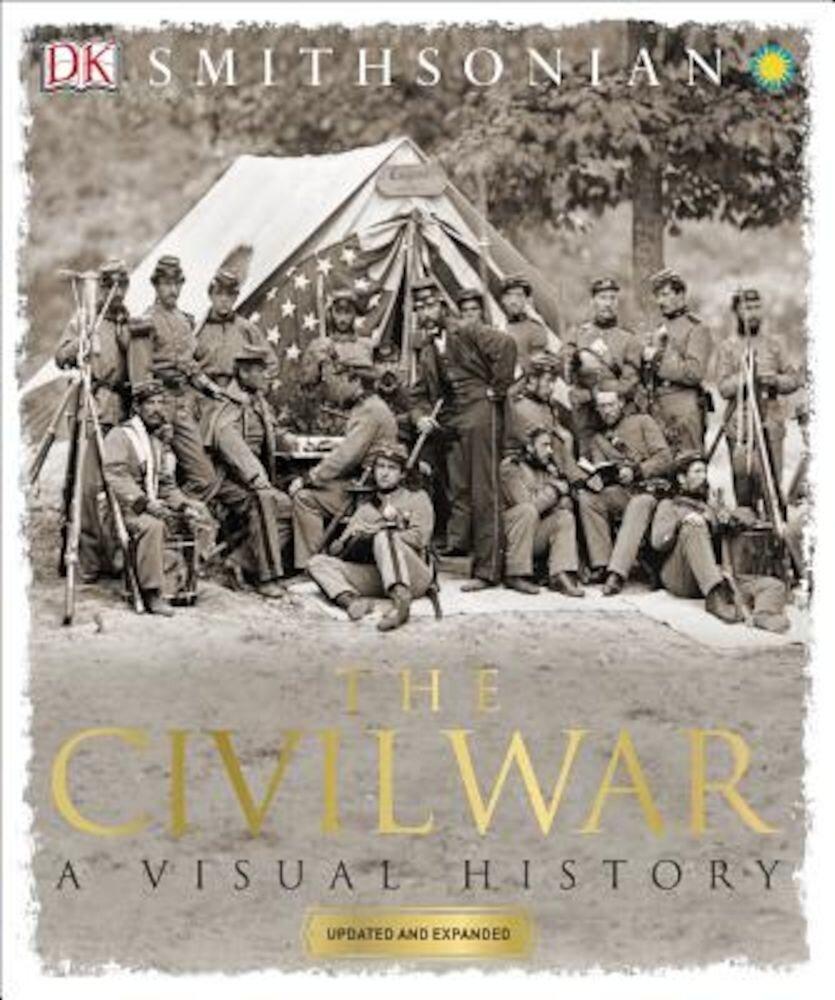 The Civil War: A Visual History, Paperback