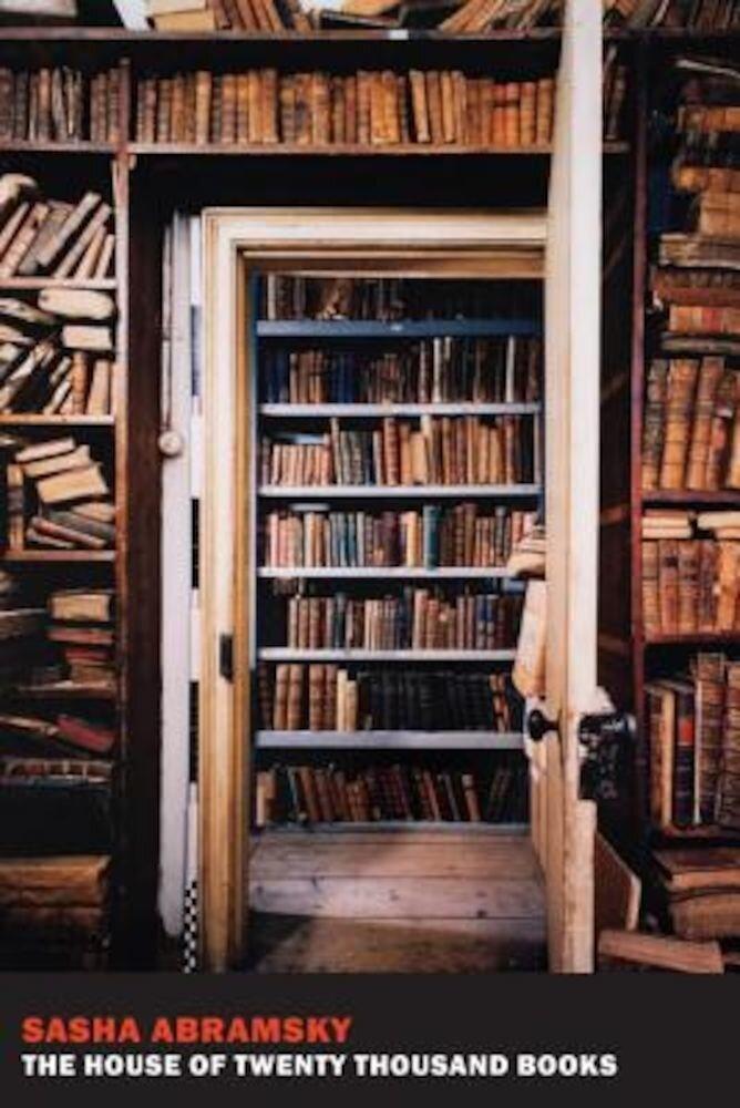The House of Twenty Thousand Books, Paperback