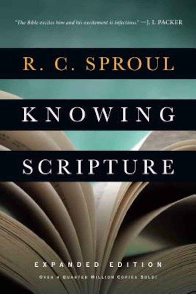 Knowing Scripture, Paperback