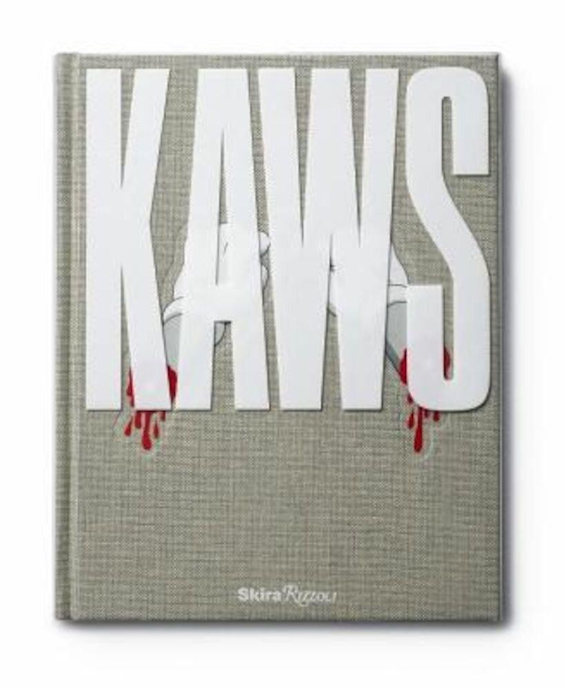 Kaws, Hardcover