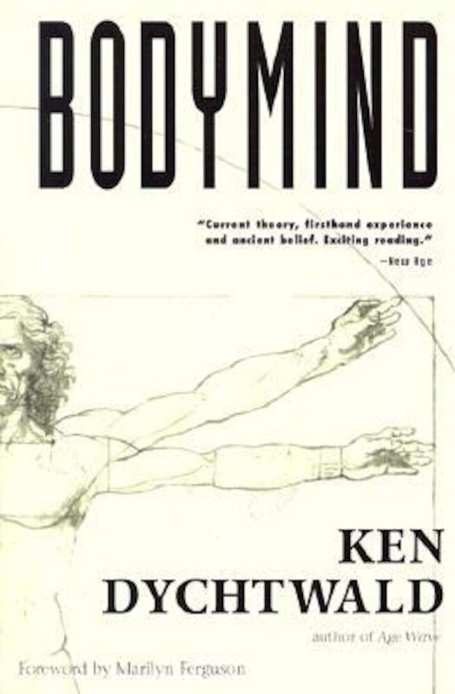 Bodymind, Paperback