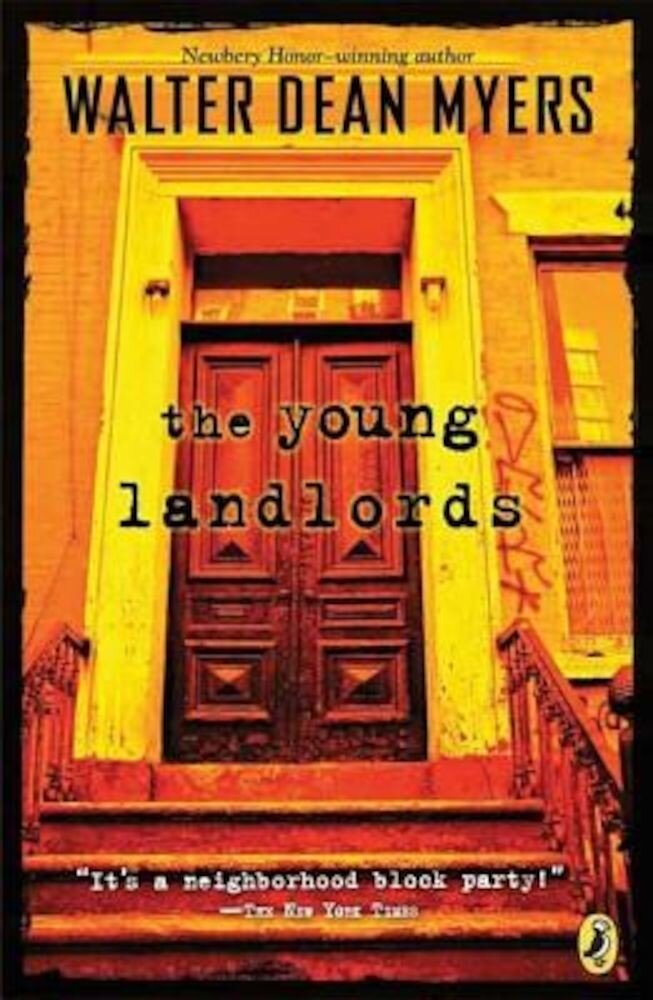 The Young Landlords, Paperback