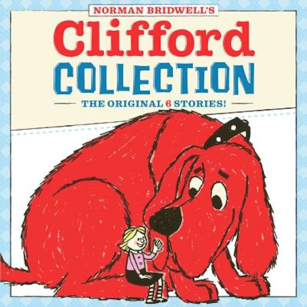 Clifford Collection, Hardcover