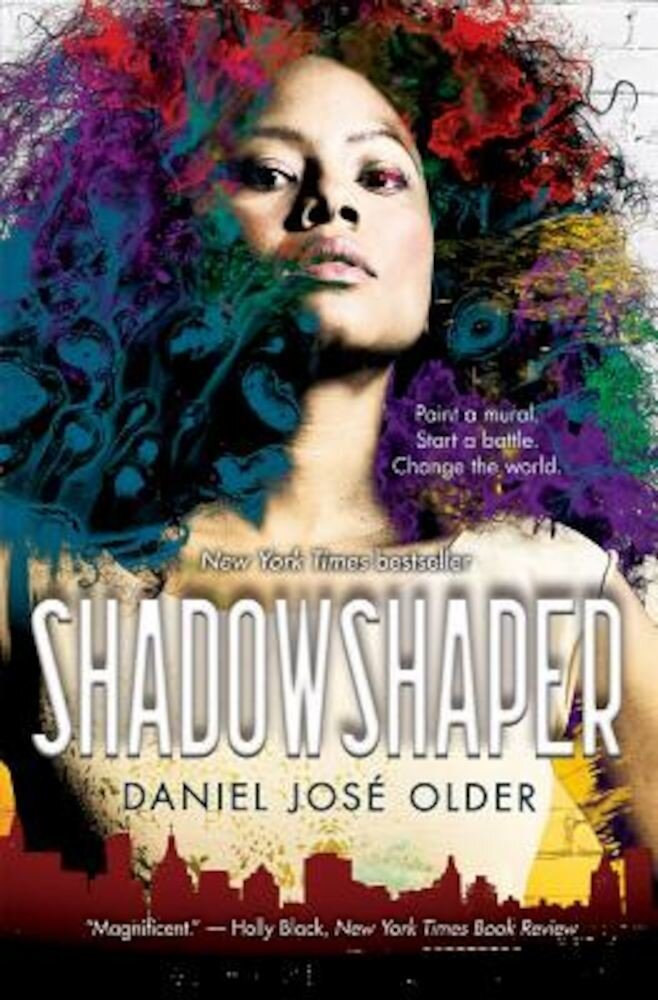Shadowshaper (the Shadowshaper Cypher, Book 1), Paperback