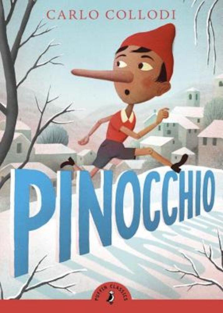 Pinocchio, Paperback