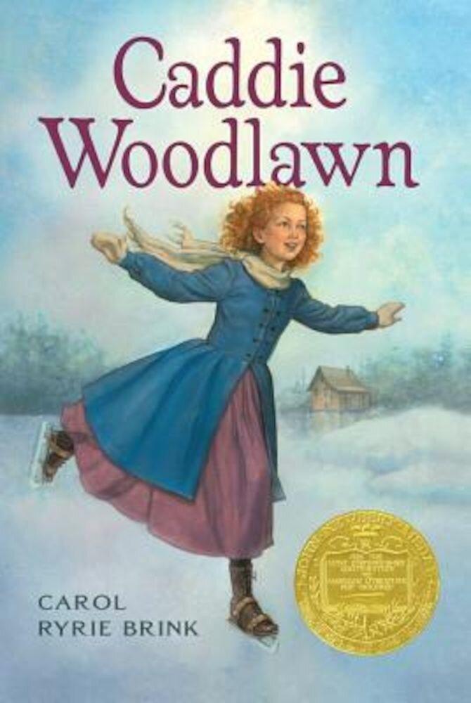Caddie Woodlawn, Paperback