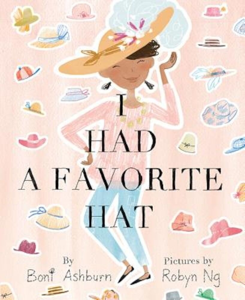 I Had a Favorite Hat, Hardcover
