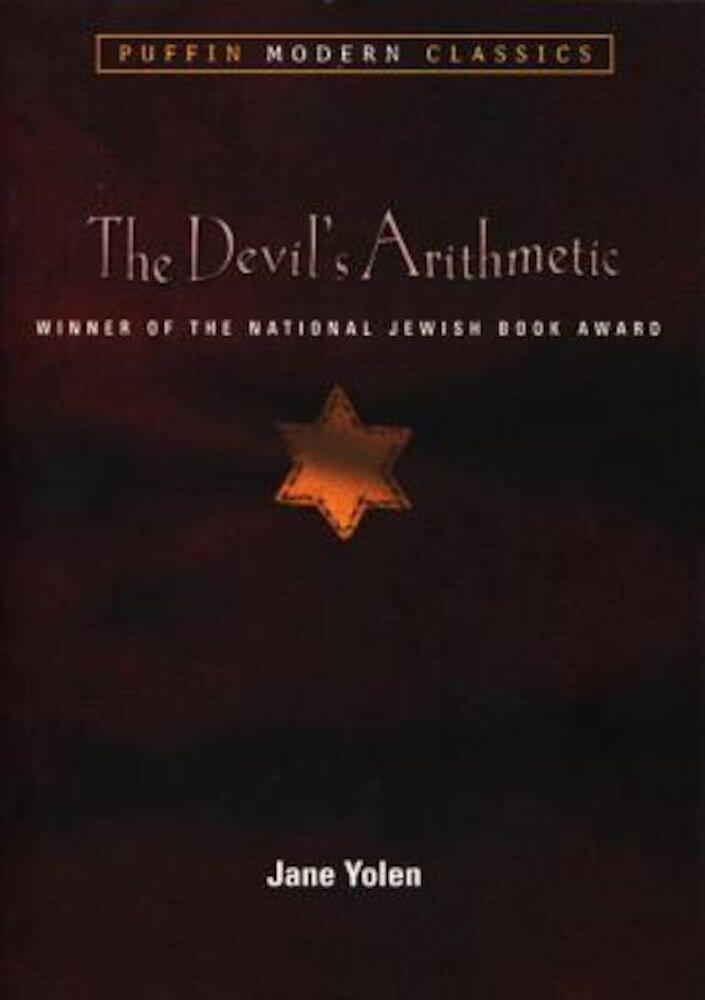The Devil's Arithmetic, Paperback