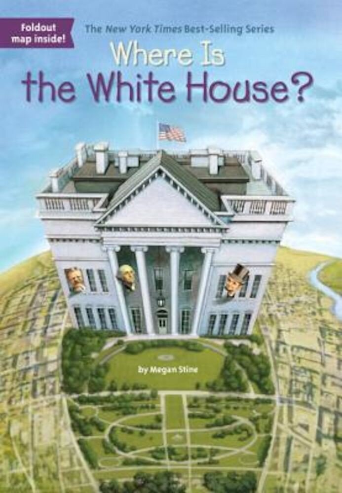 Where Is the White House?, Paperback