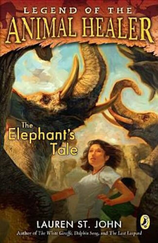 The Elephant's Tale, Paperback