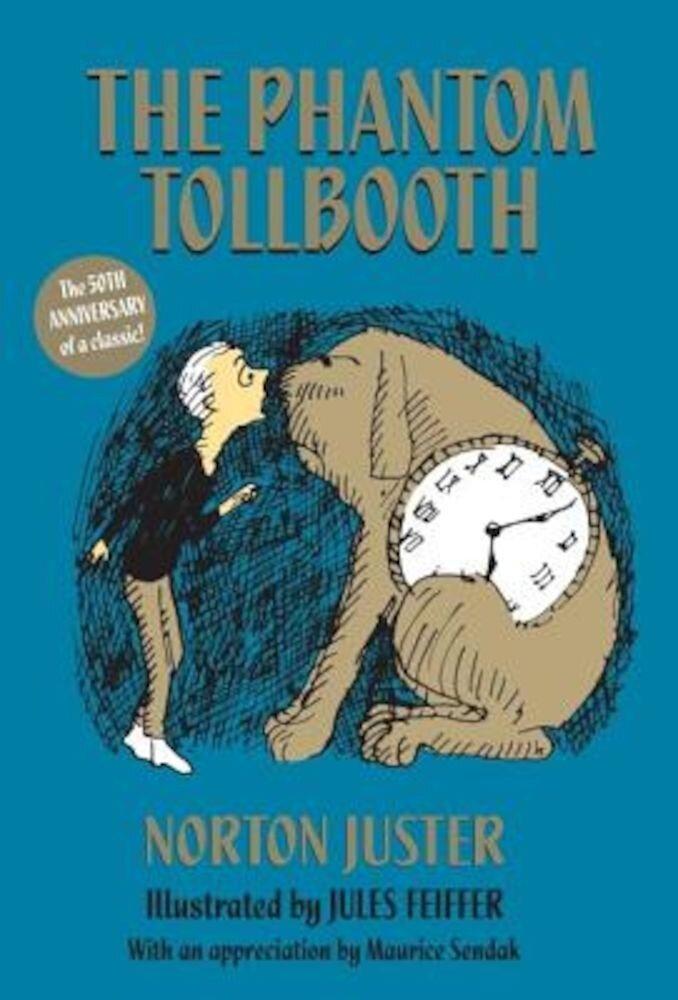 The Phantom Tollbooth, Paperback