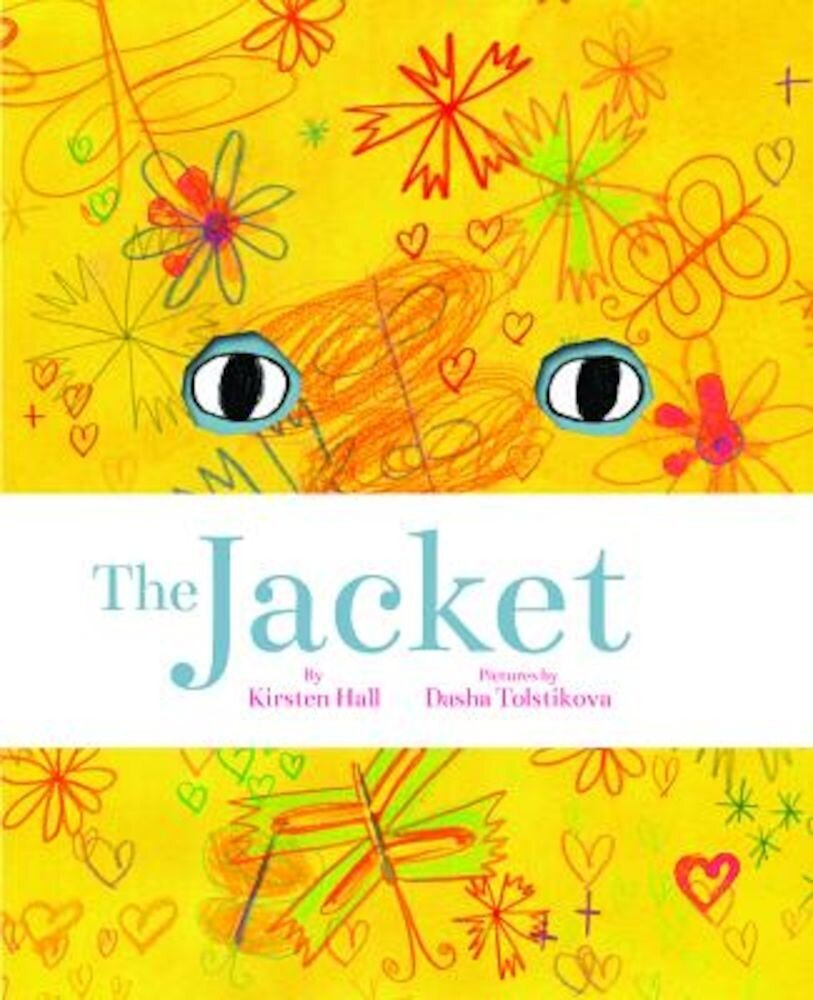 The Jacket, Hardcover