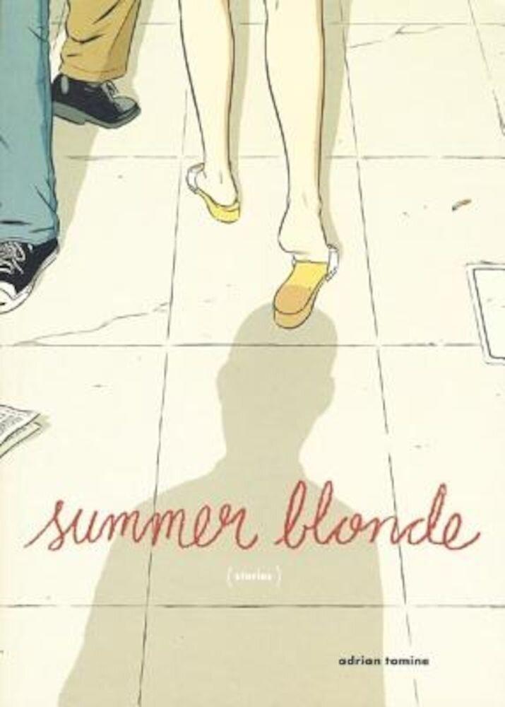 Summer Blonde, Paperback
