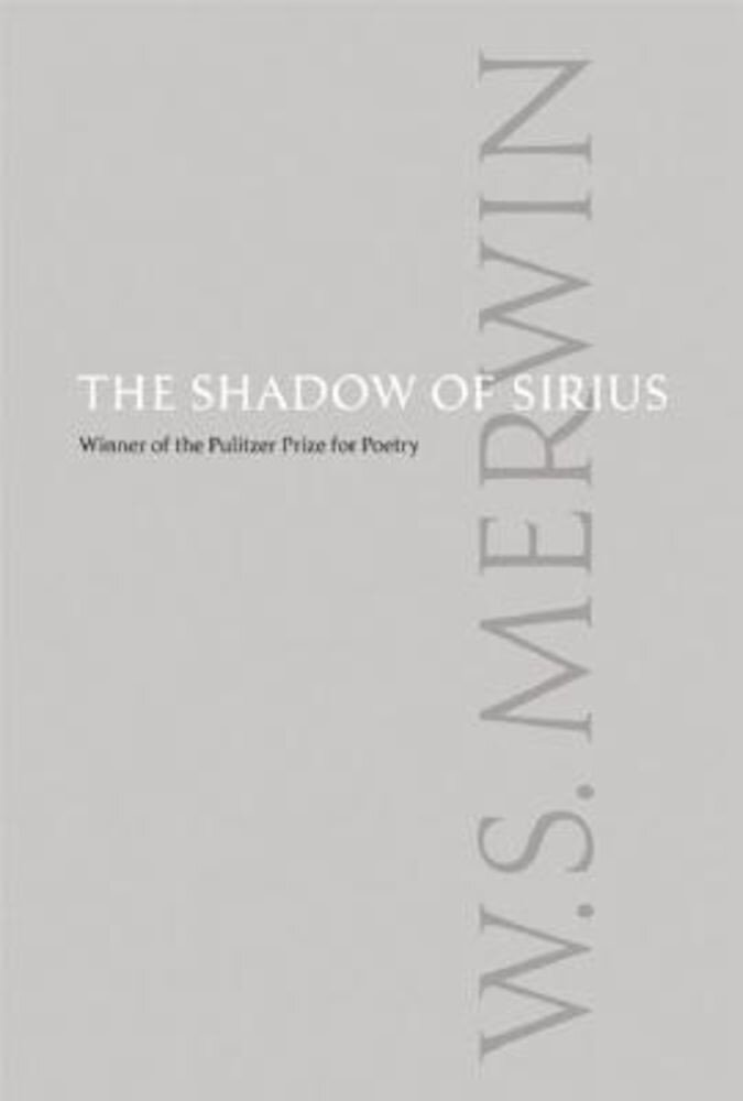 The Shadow of Sirius, Paperback