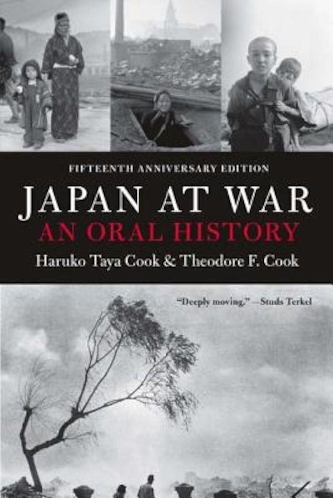 Japan at War, Paperback