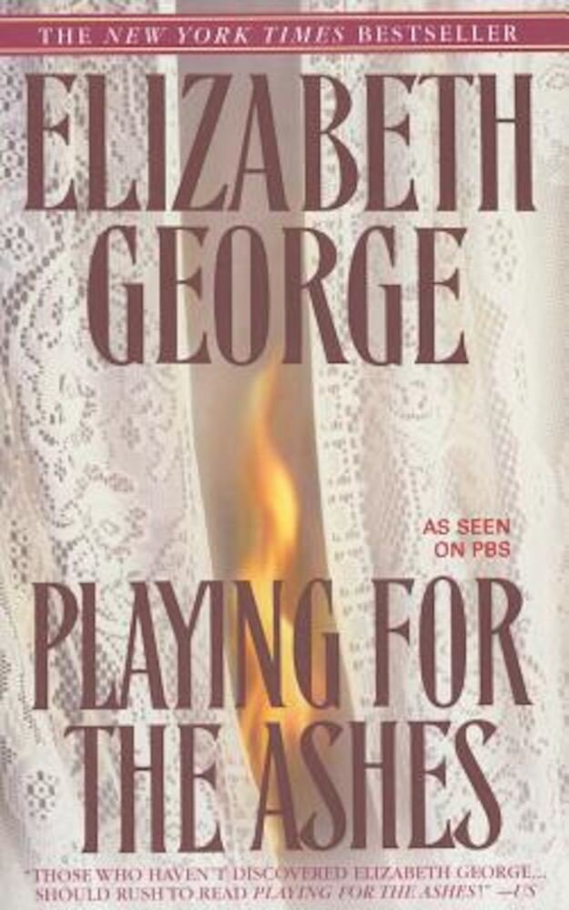 Playing for the Ashes, Paperback