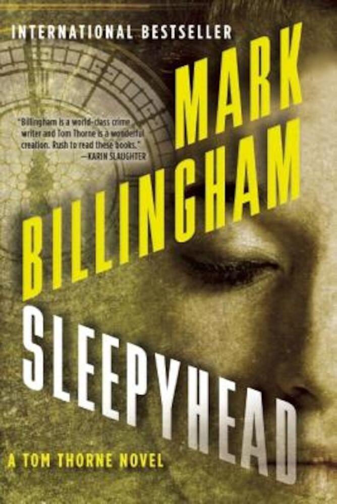 Sleepyhead, Paperback