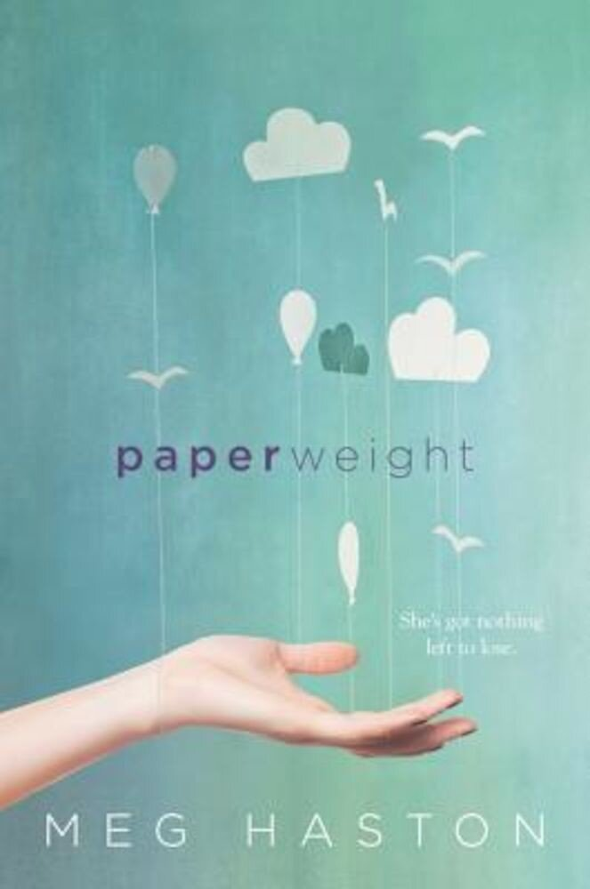 Paperweight, Paperback