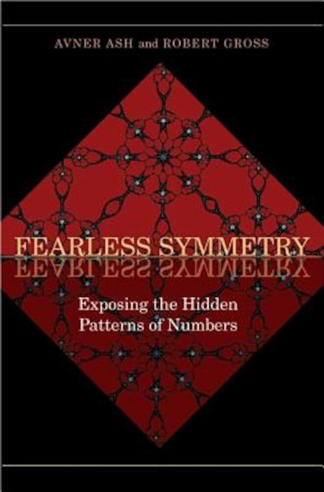 Fearless Symmetry: Exposing the Hidden Patterns of Numbers, Paperback