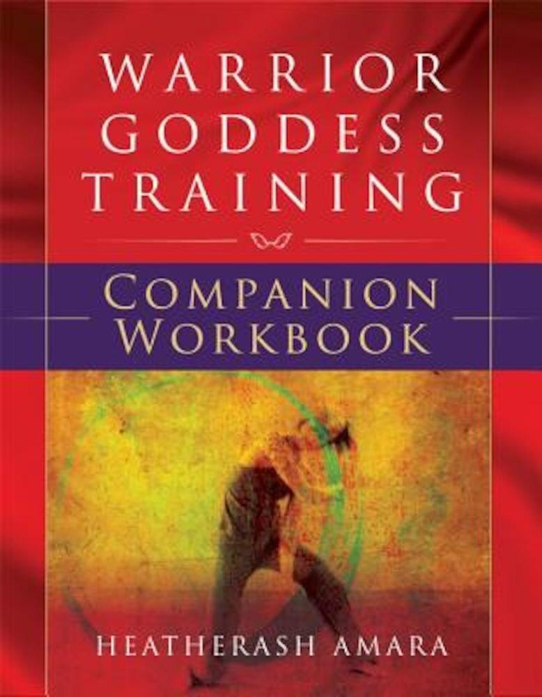 Warrior Goddess Training, Paperback