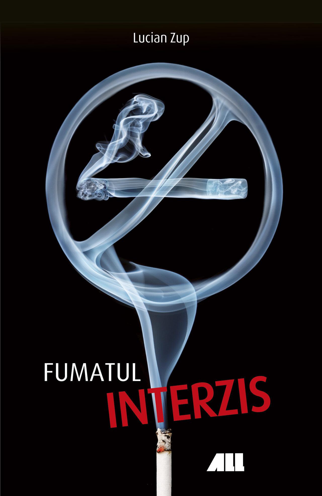 Fumatul Interzis (eBook)