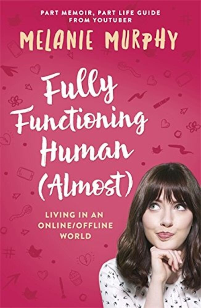 Fully Functioning Human (Almost): Living in an Online/Offline World