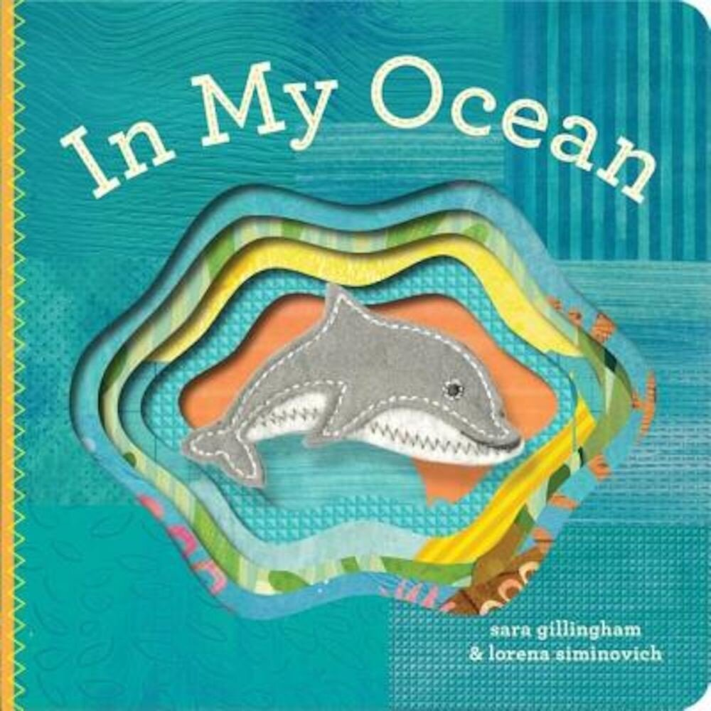 In My Ocean, Hardcover