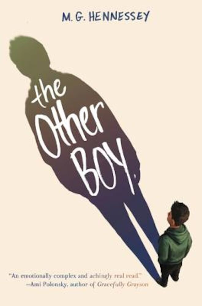 The Other Boy, Hardcover