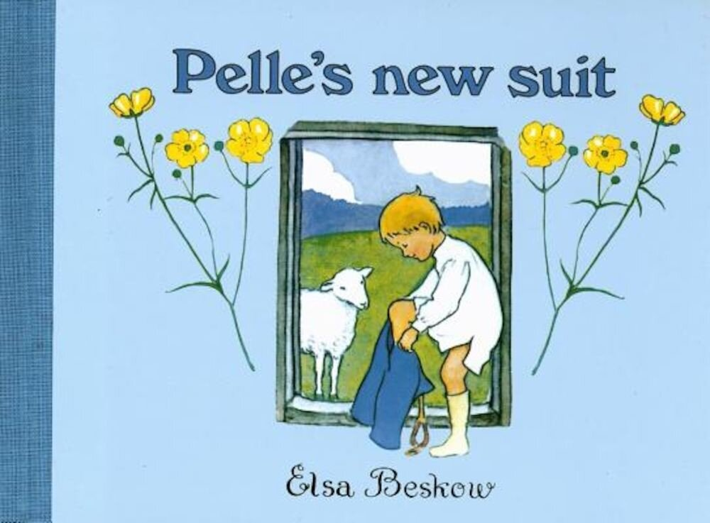 Pelle's New Suit, Hardcover