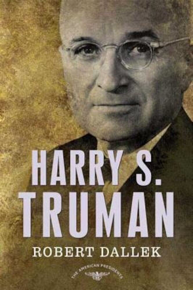 Harry S. Truman, Hardcover