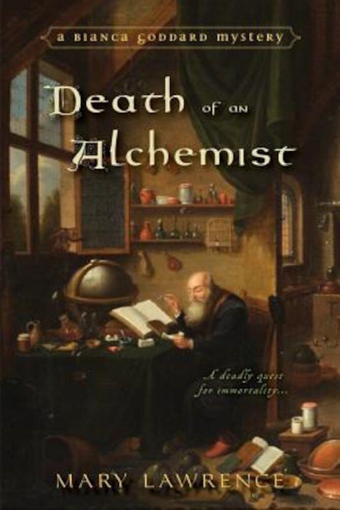 Death of an Alchemist, Paperback