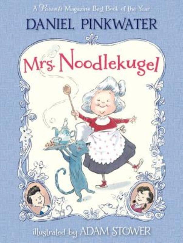 Mrs. Noodlekugel, Paperback