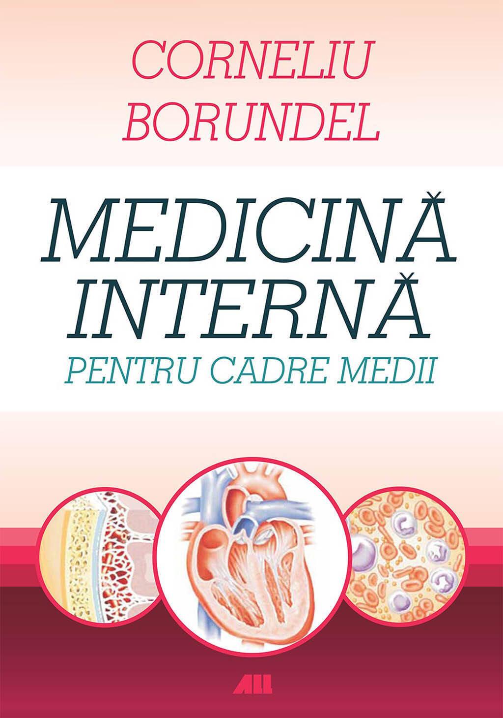 Medicina interna pentru cadre medii (eBook)