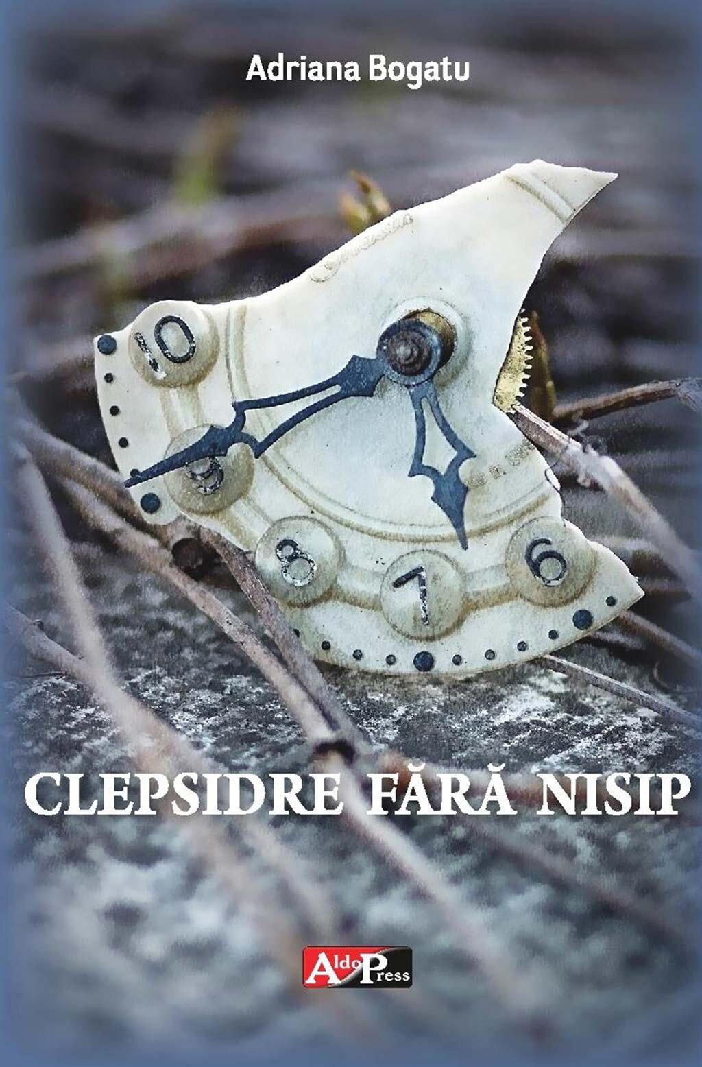 Clepsidre fara nisip (eBook)