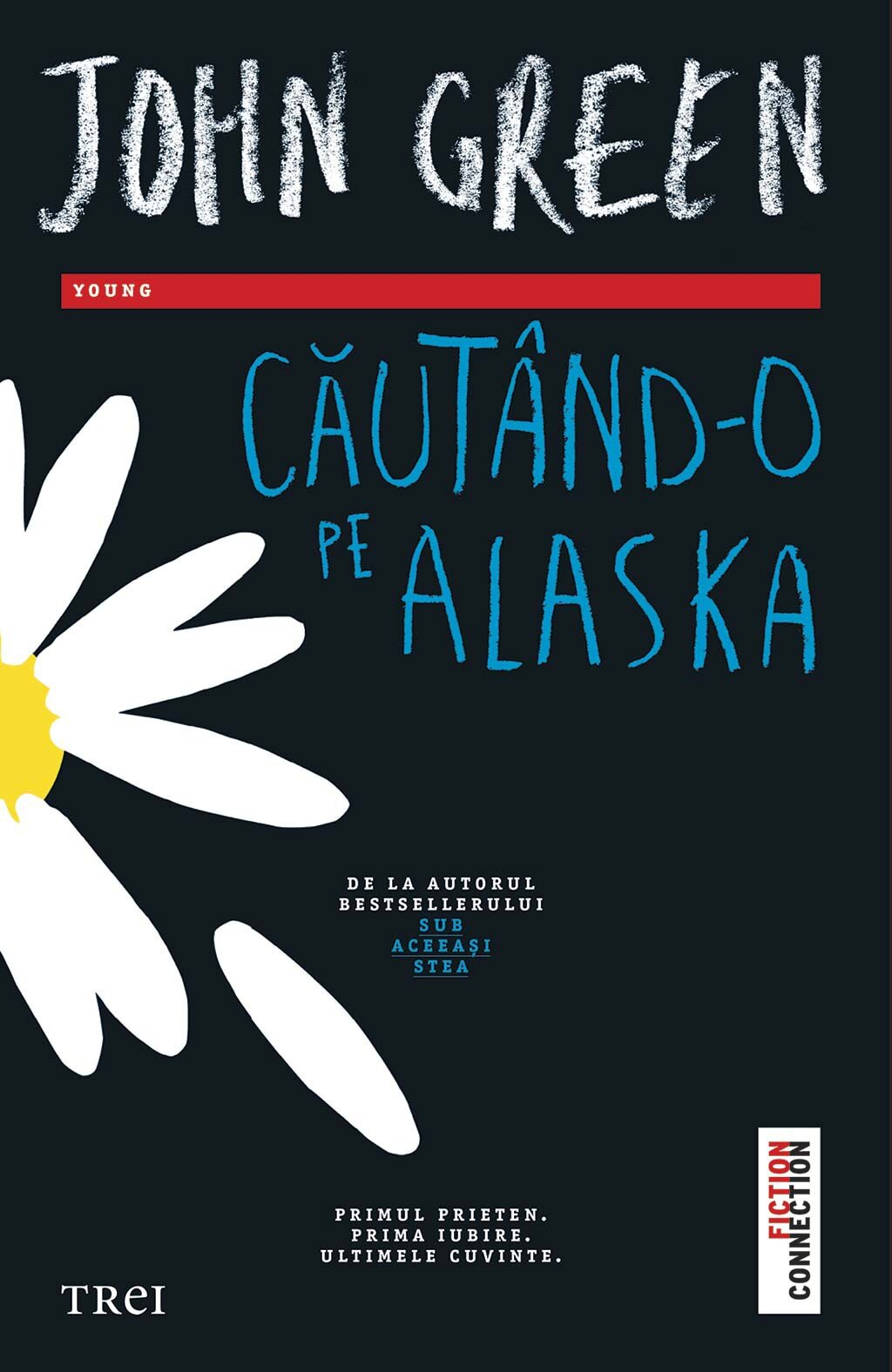 Cautand-o pe Alaska (eBook)