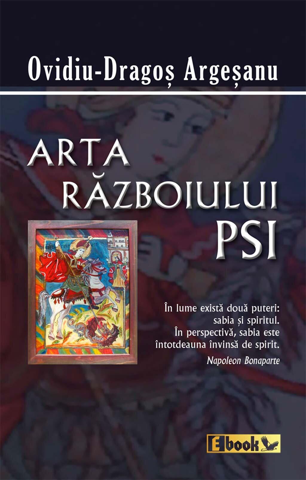 Arta razboiului PSI (eBook)