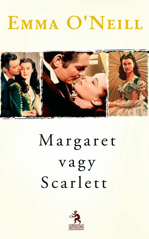Margaret vagy Scarlett (eBook)