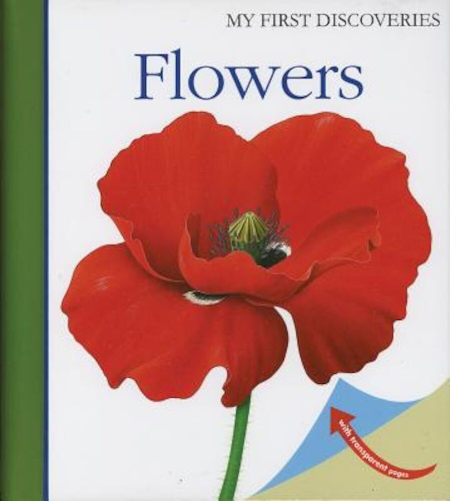 Flowers, Hardcover