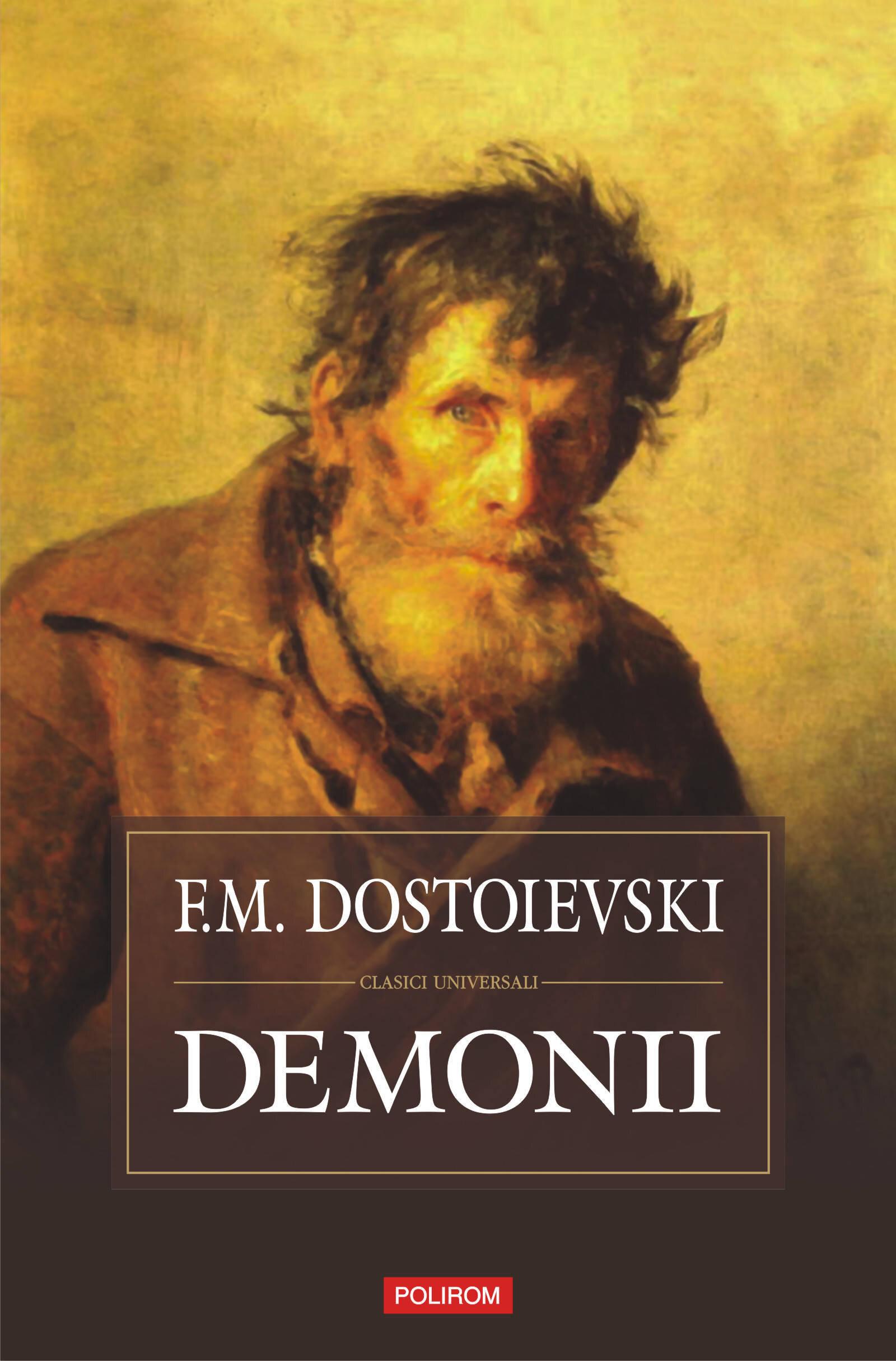 Demonii (eBook)