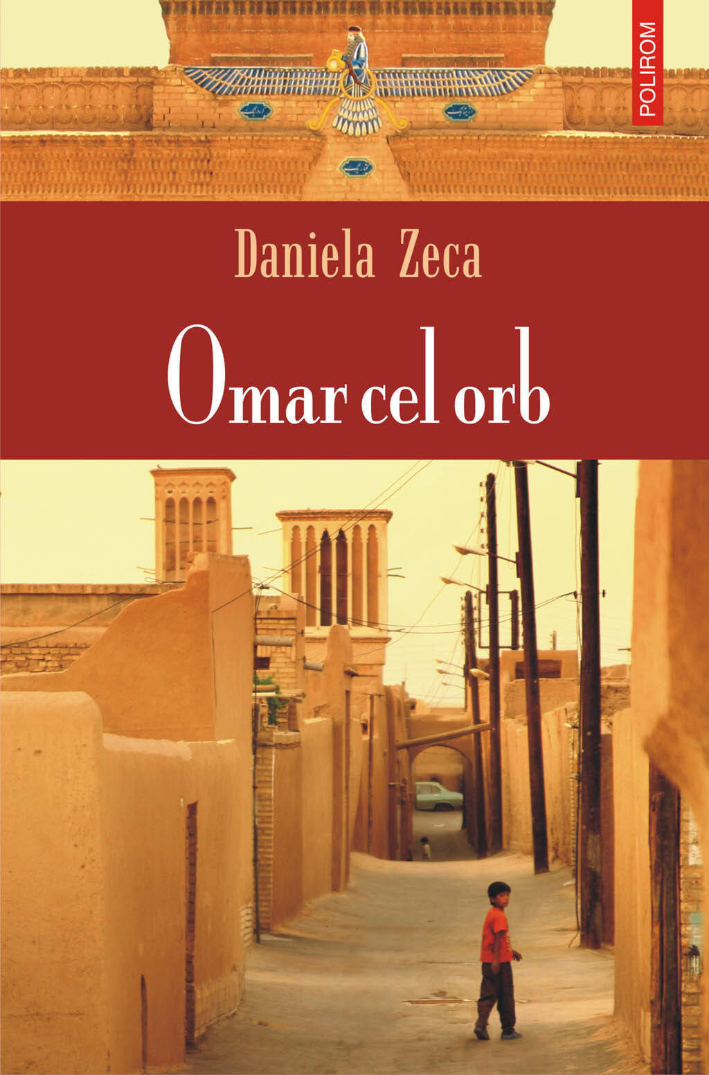 Omar cel orb (eBook)
