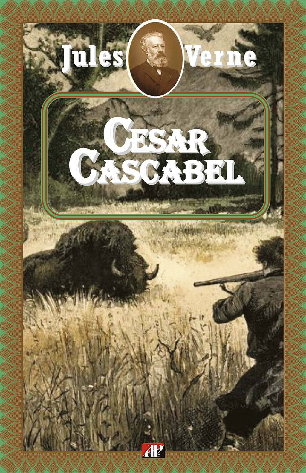 Cesar Cascabel (eBook)