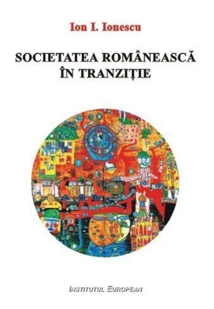 Societatea romaneasca in tranzitie