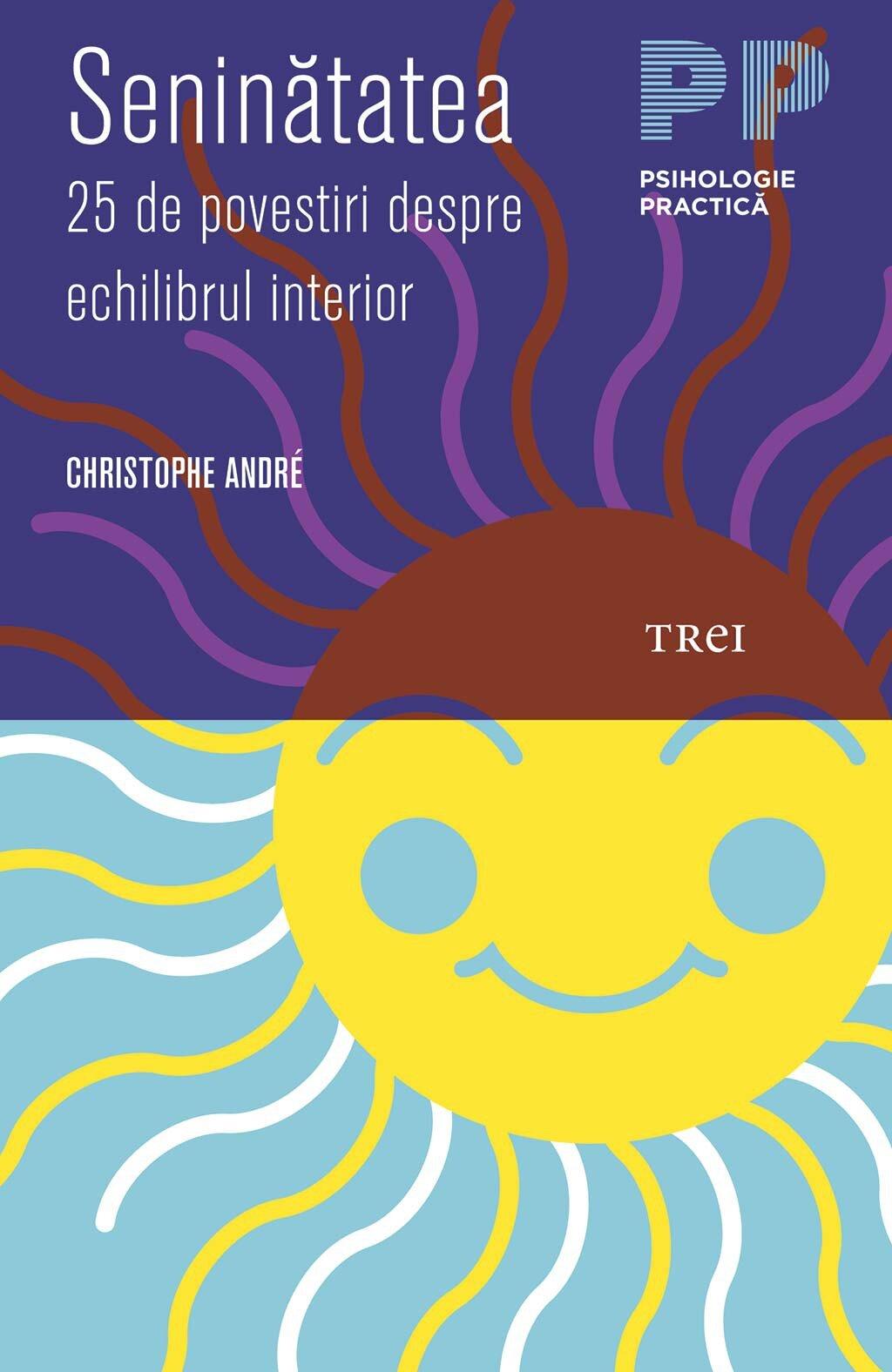 Seninatatea. 25 de povestiri despre echilibrul interior (eBook)