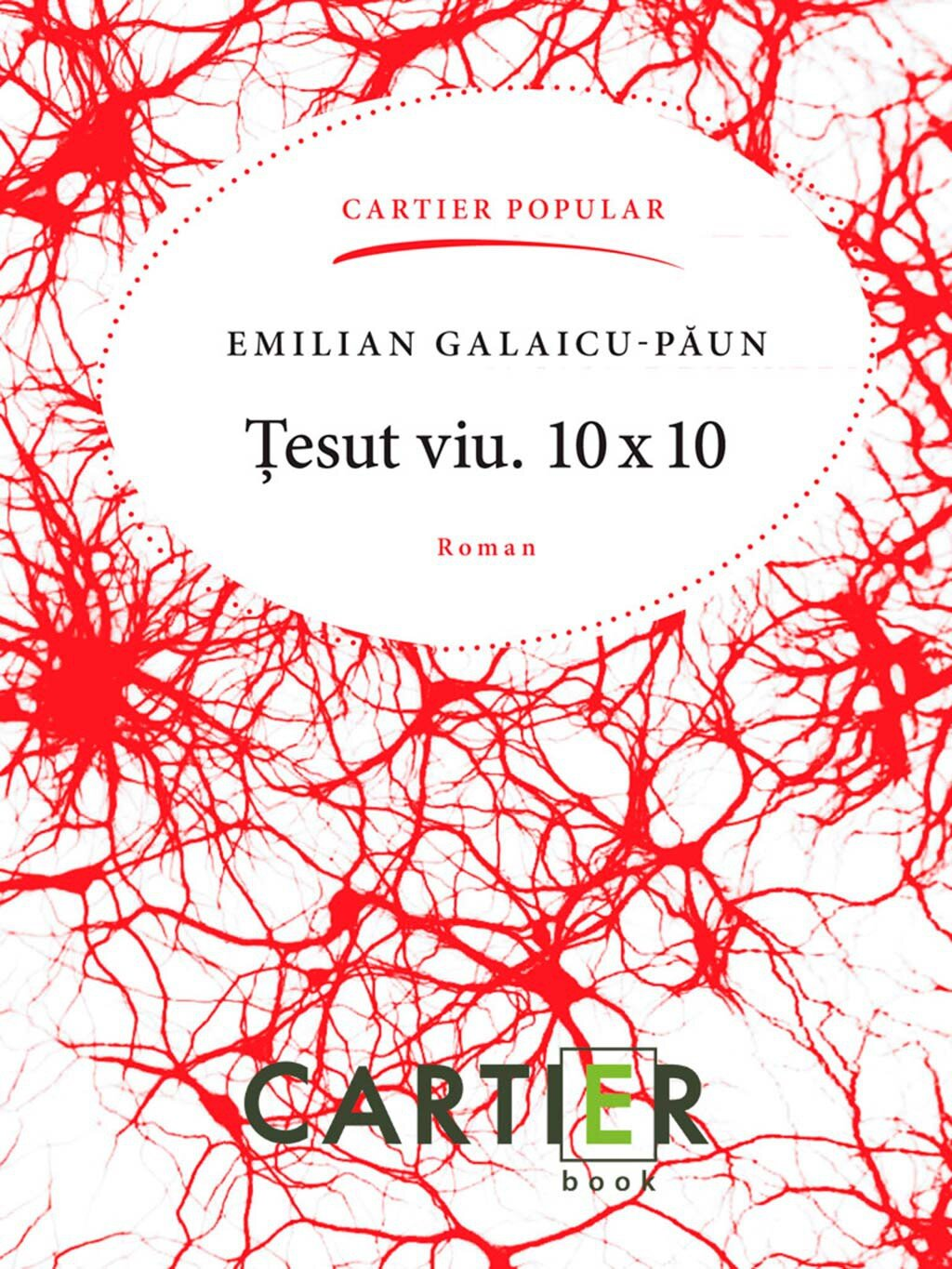 Tesut viu. 10x10 (eBook)