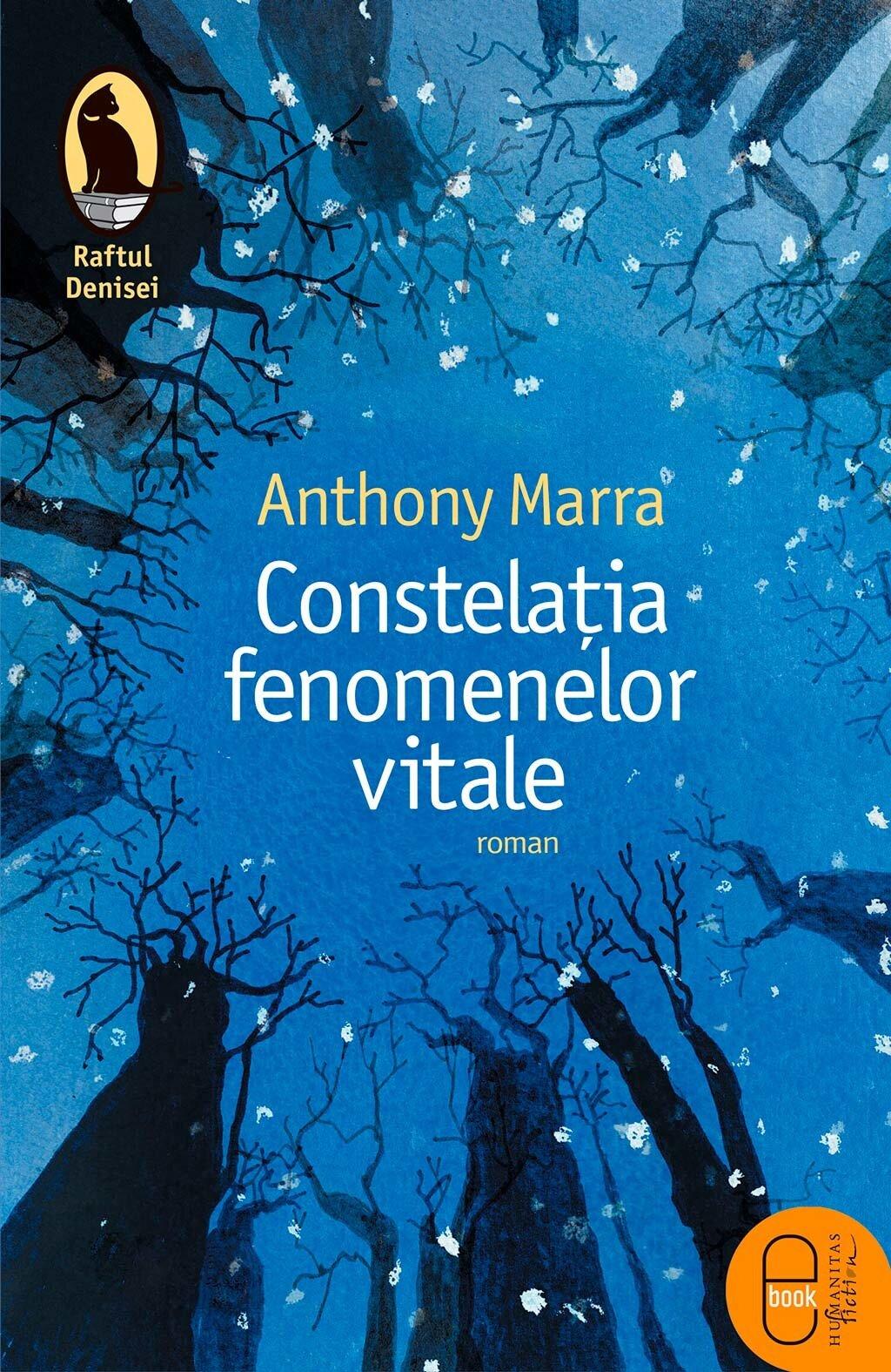 Constelatia fenomenelor vitale PDF (Download eBook)