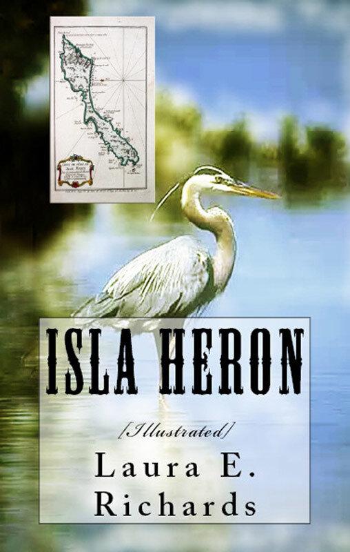 Isla Heron (eBook)